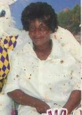 Mrs. Dorothy Mae Wilcox Crumedy
