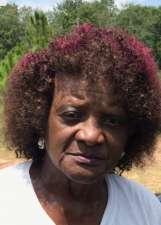 Mrs. Inetta Merritt Ross