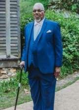 Mr. Jimmie B. Frazier