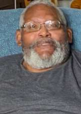 Pastor Willie Frank Lindsey
