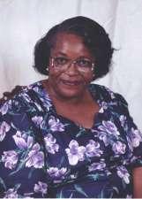 Mother Ethel Bell Clark Rivers