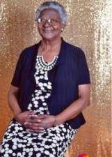Ms. Etta Mae Troy