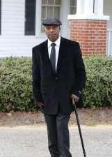 Mr. Herbert Wilcox Jr.