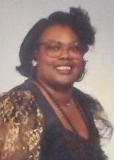 Mrs. Idella Boone Lewis