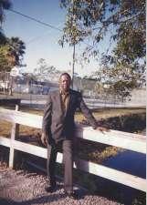 Mr. Lonnie Clark Morrison